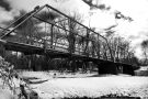 Riverside Bridge 03