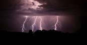 Lightining Storm